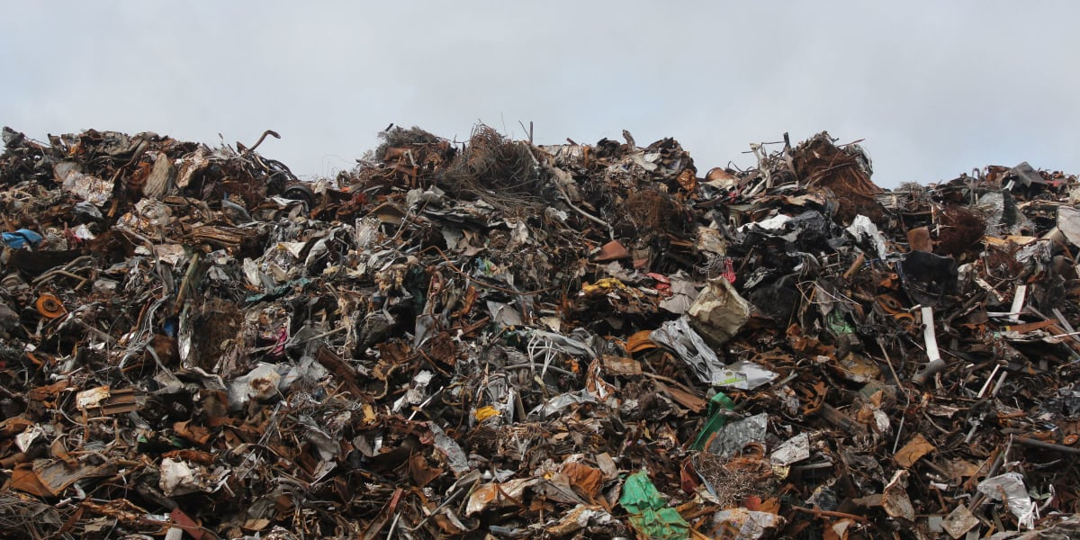 3 Key Benefits of Recycling Scrap Metal - Reliable Recycling